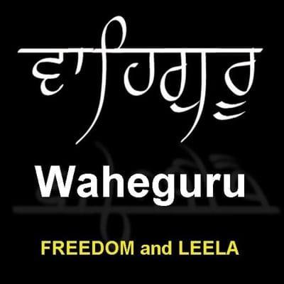 Download Waheguru Simran iTunes