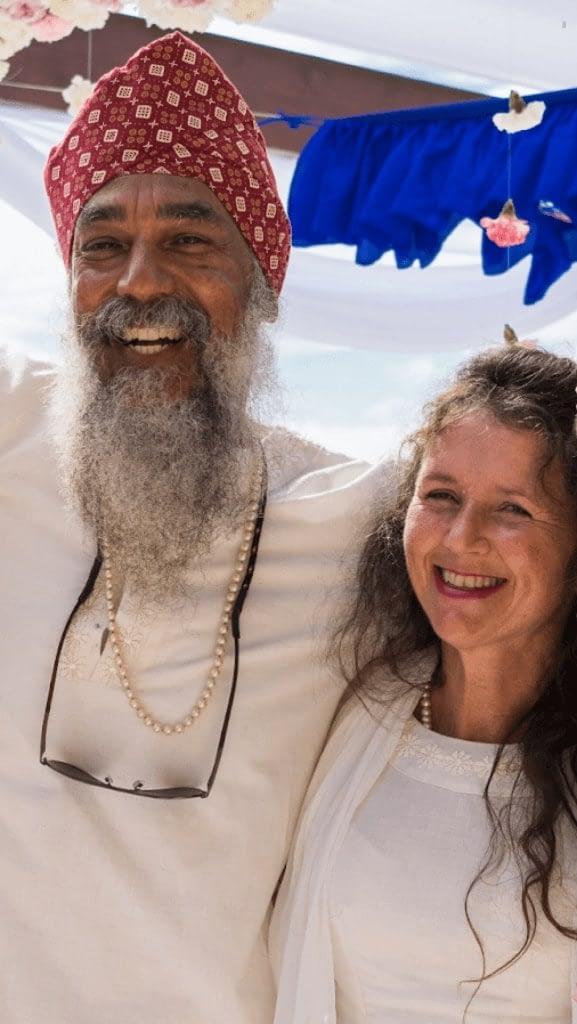 Sikh Wedding Cancun Mexico