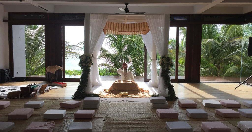 Moon Palace Cancun Sikh Wedding